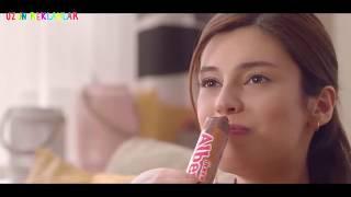 Uzun Versiyon Albeni Reklam Şarkısı 2018 - Ajda Pekkan Sesinden