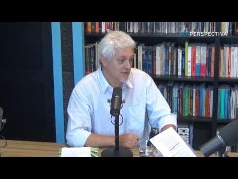 Entrevista con Richard Clark de la Sociedad de Endocanabinología