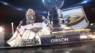 Gibson proved he's world class after answering the bell in Game 7