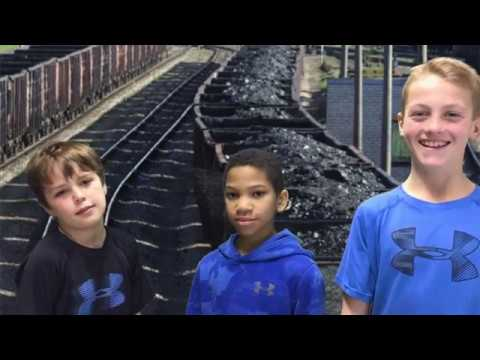 Energy Consumption PSA - GSQ - Chesterfield Day School - 16-17