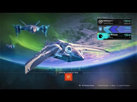 destiny 2 leviathan no matchmaking