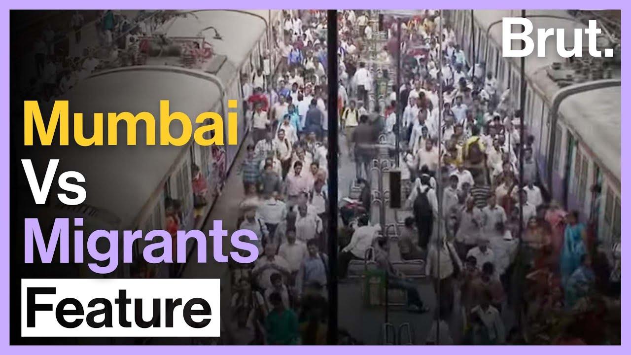 Mumbai Vs. Migrants