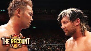 THE RECOUNT: The story of Okada vs Omega