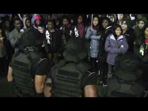 Alpha Phi Alpha (AΦA)   Fall '14 Probate @ Dartmouth College