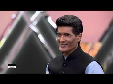 Myntra Fashion Superstar | Manish Malhotra | Sushmita Sen | Episode 8