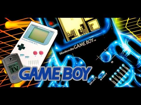 Memory Card - Game Boy