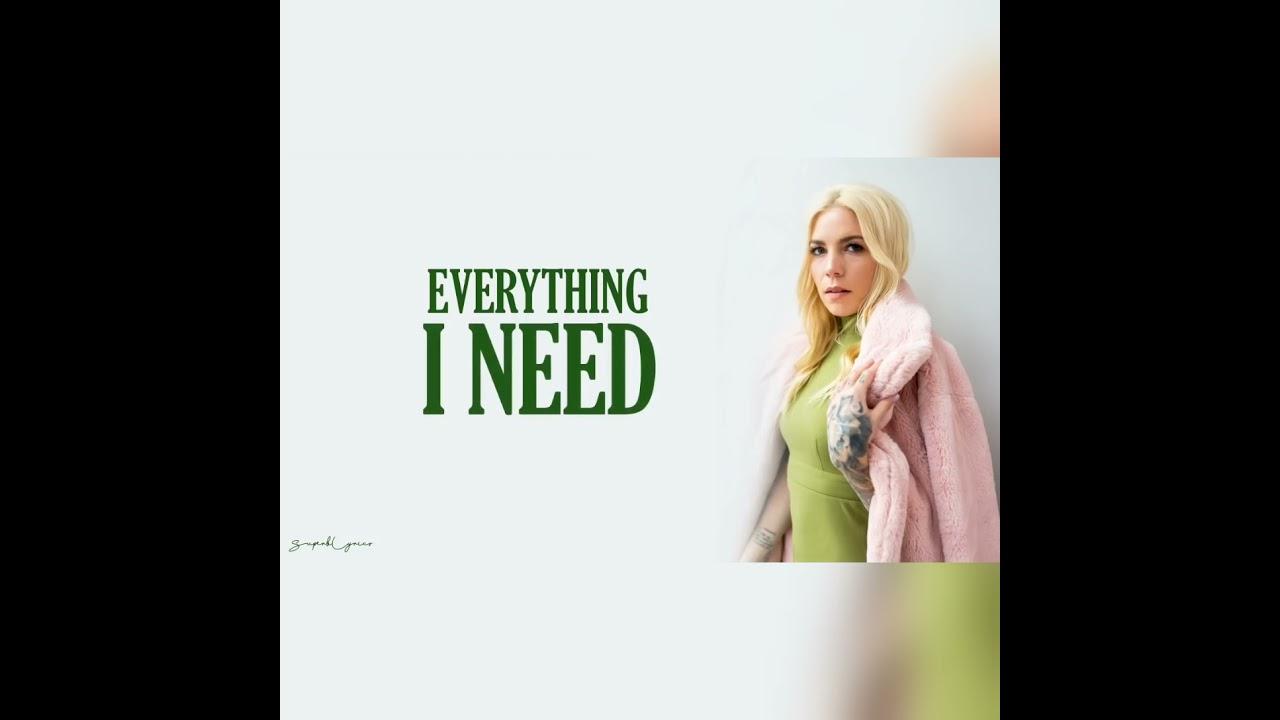 Download Everything I need SKYLAR GREY JOHNWAYNEFRESH RAP COVER #AQUAMAN #everythingineed