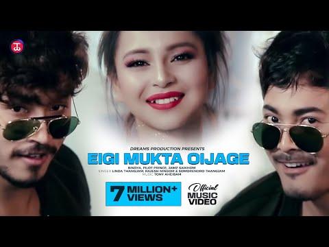 Eigi Mukta Oijage - Official Music Video Release