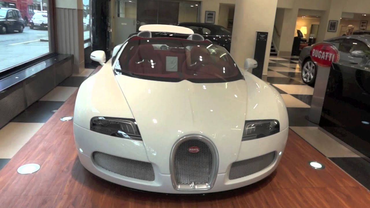 bugatti veyron grand sport wei long edition year of dragon youtube. Black Bedroom Furniture Sets. Home Design Ideas