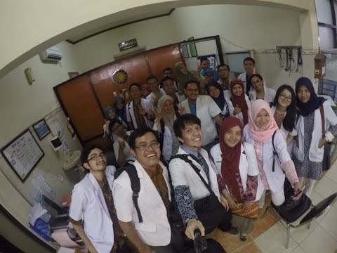 Internship RS Aisyiyah Bojonegoro 2015-2016: The End is A New Beginning (PC only)