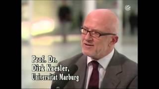 Vom Bohren harter Bretter (Max Weber), News & Stories, dctp