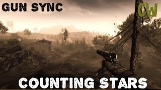 |Gun Sync|-Counting Stars