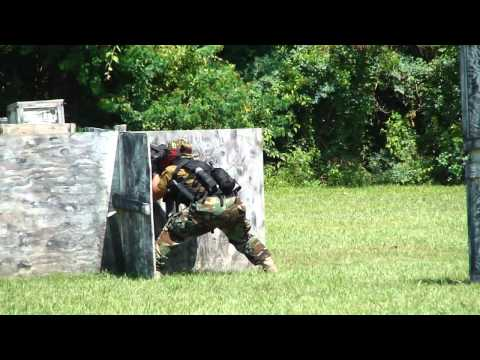 NAS JRB NEW ORLEANS PAINTBALL