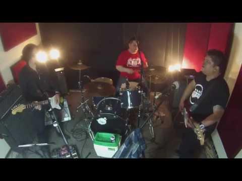 Live Sessions @ VRex Studio – Impala – Compartido por RAFO