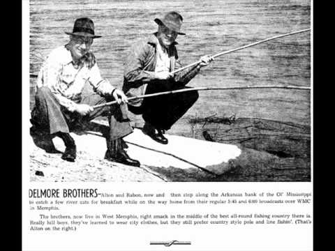 The Delmore Brothers-Old Mountain Dew