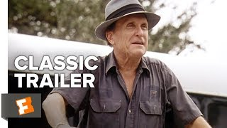 The Apostle Official Trailer #1 - Robert Duvall Movie (1997) HD