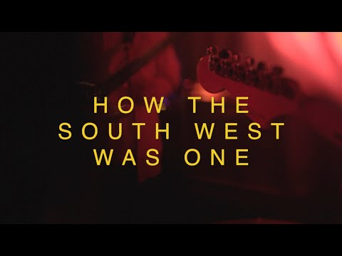 How The South West Was One (Full Documentary)