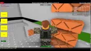 SlenderMan8099's ROBLOX video