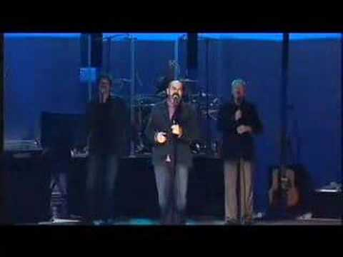 Newsong - How Great Thou Art