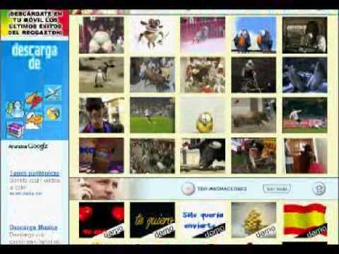 MP3 Gratis Tonos videos y juegos para móvil celular