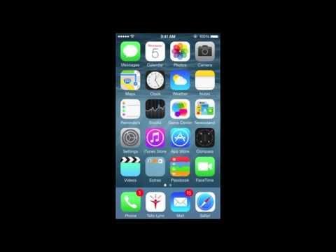 Toto Lynx Welcome Video  - Smartphone App Tutorial