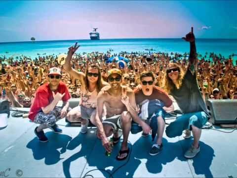 Dirty Heads - Everything I'm Looking For