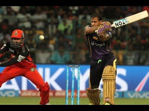RCB vs KKR, IPL 2016: Kolkata Knight Riders won by 5 ...
