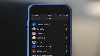 Обзор iOS 10.3 beta 1: Где тёмная тема?