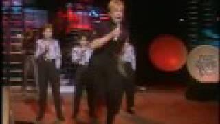Norsk Melodi Grand Prix 1988 - Glasnost - Jahn Teigen