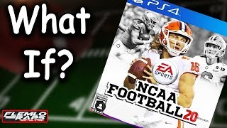 NCAA Video Games REALLY Coming Back This Time? (What Happens If They Do?)