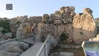 Ggantija Megalithic Temple: Ancient Technology of the Giants