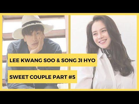 lee kwang soo song ji eun dating
