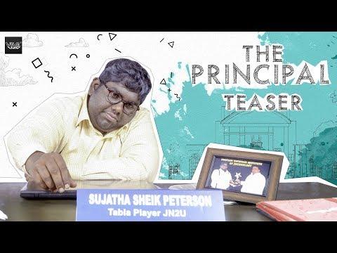 The Principal - Teaser | VIVA