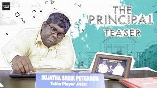 The Principal Teaser | VIVA