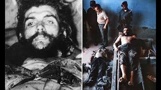 "1967 THROWBACK: ""THE DEATH OF CHE GUEVARA"""