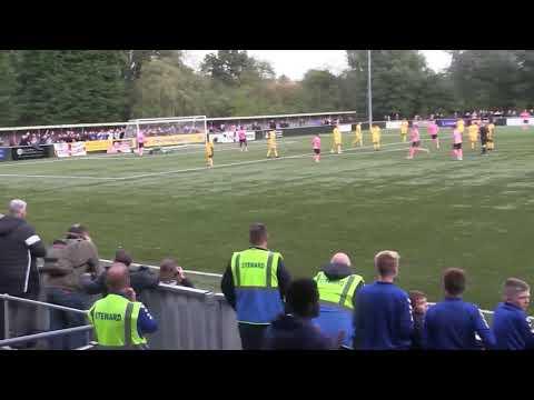 Sudbury Dartford Goals And Highlights