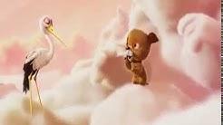 Storch Animation süß PIXAR
