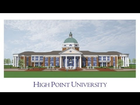 Parents Invest $16 Million in Center for Student Excellence | High Point University
