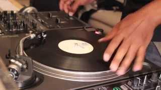 DJ Supreme (HIJACK) - Yodel Scratch