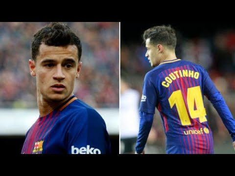 Why Philippe Coutinho Is Applying For A Portuguese Passport