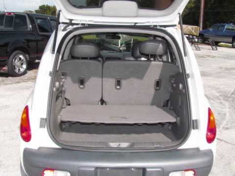 2001 chrysler pt cruiser touring edition at pauls quality used cars in cocoa fl youtube. Black Bedroom Furniture Sets. Home Design Ideas