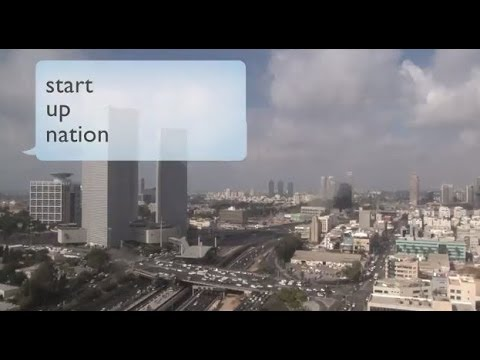 Find your hi-tech creativity in Israel