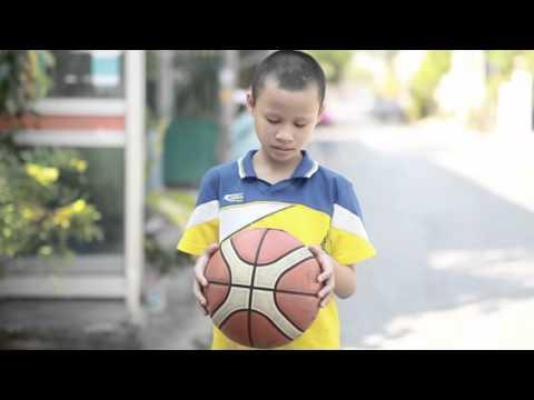 โฆษณาอุปกรณ์กีฬา NICE - RonRoan Production   ECT Kmutt