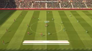 краткий обзор Pro Evolution Soccer 2014