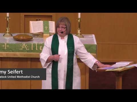Vows: Confess, trust and serve God