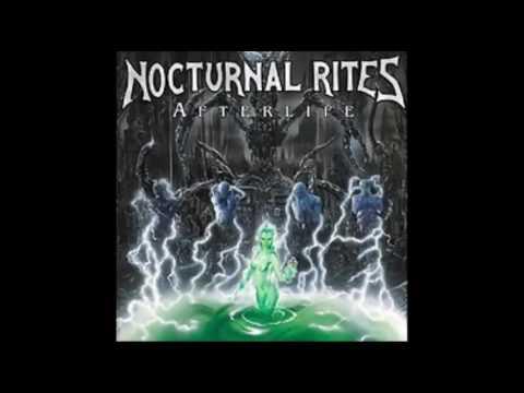 Nocturnal Rites   The Devil's Child