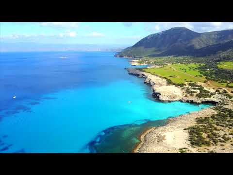 The Amazing Blue Lagoon Cyprus