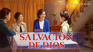 Testimonio cristiano 2020 | La salvación de Dios (Español Latino)