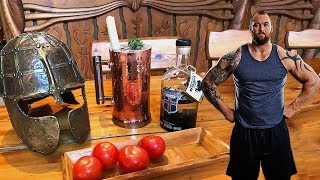 Iceland Bloody Mary thumbnail