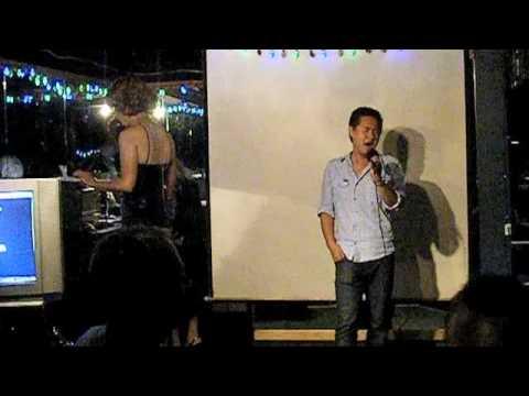 Ateegnas - Karaoke - Brisbane